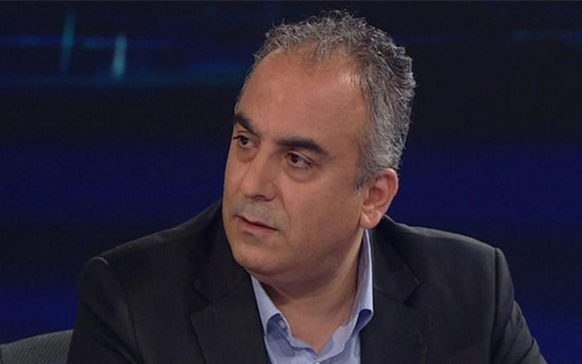 Akşam yazarından Mehmet Y.Yılmaz için olay benzetme!