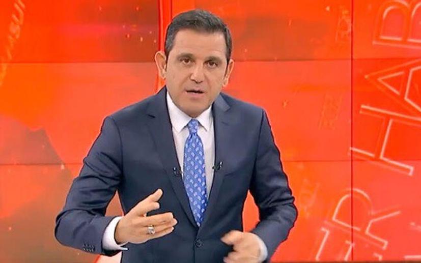 Fatih Portakal, kaybetti