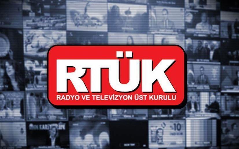 """RTÜK HDP'YE """"HAYIR"""" DEDİ!"""