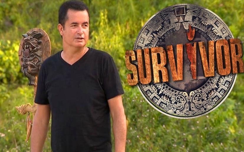 Survivor'da şaşırtan ayrılık! İşte adaya veda eden isim