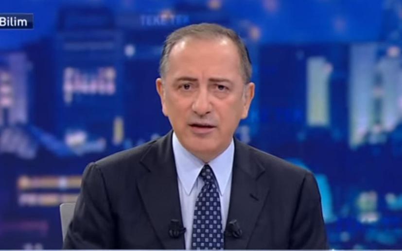 Habertürk-HDP tartışmasına Fatih Altaylı da katıldı: Bana kalsa HDP'li konuk da alırım....
