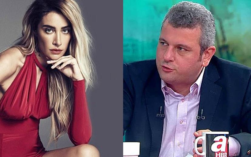 Canlı yayını sonlandırdı sanmıştı! Ersoy Dede'den şarkıcı Sıla'ya tepki