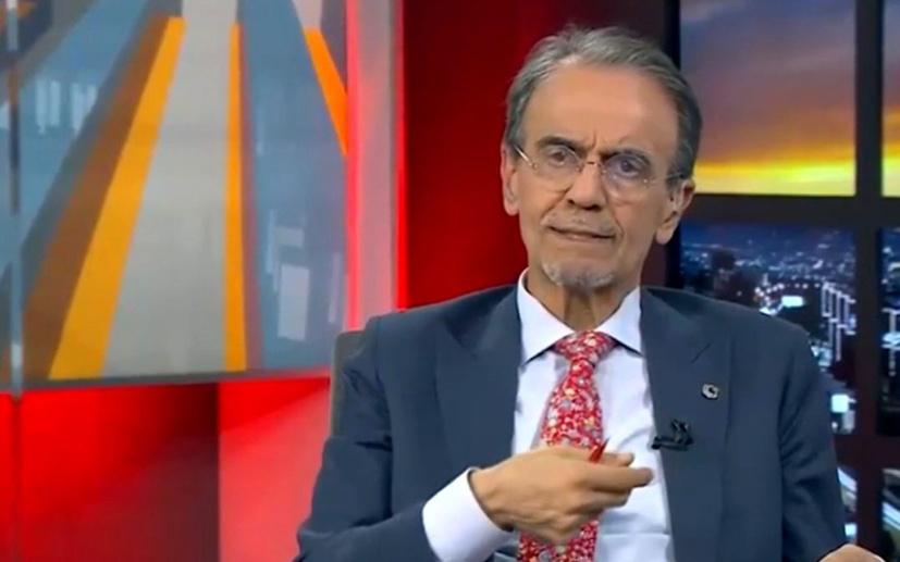Mehmet Ceyhan'dan çarpıcı açıklama: Vaka sayılarındaki azalmanın tedbirle alakası yok