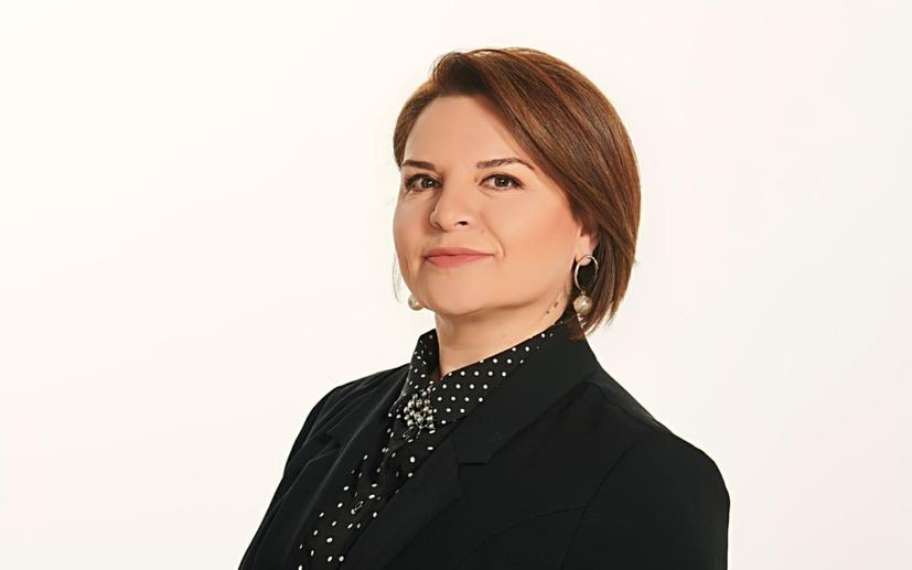 Fadime Özkan'dan kadına şiddet haberleri konusunda uyarı