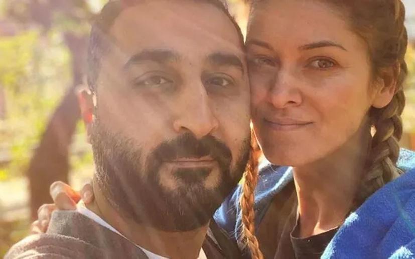 Güldür Güldür'ün Bilal'i sessiz sedasız evlendi