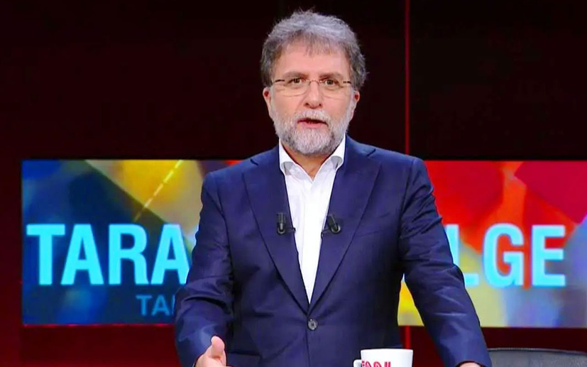 Ahmet Hakan'dan CHP'li Levent Gök'e övgü