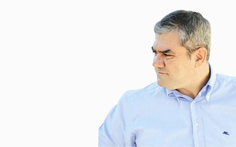 Yılmaz Özdil'in iddiası: Sözcü'de yazmayı bırakmam için 5 milyon dolar teklif edildi!