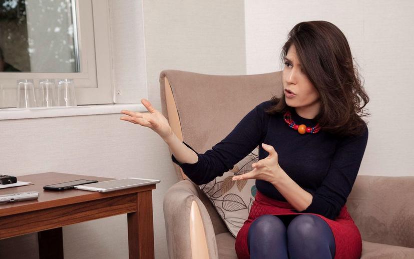 Kübra Par'dan Fatih Erbakan'a tepki:Yobazlığın daniskasıdır!