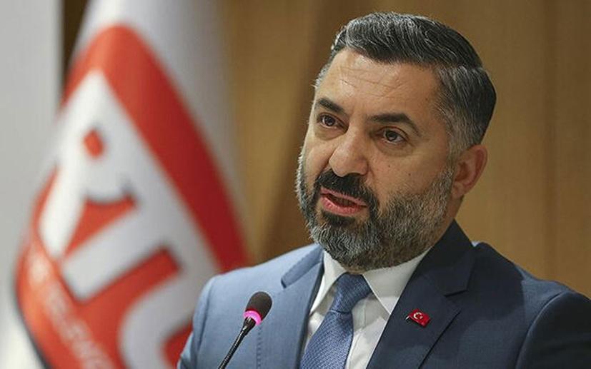 Ali Eyüboğlu, RTÜK Başkanı Ebubekir Şahin'in eleştirilere cevabını yazdı