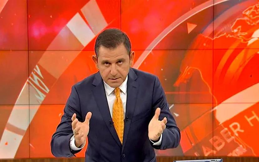 Fatih Portakal'dan RTÜK Başkanı Şahin'e çağrı: Anahaberime keşke konuk olsa