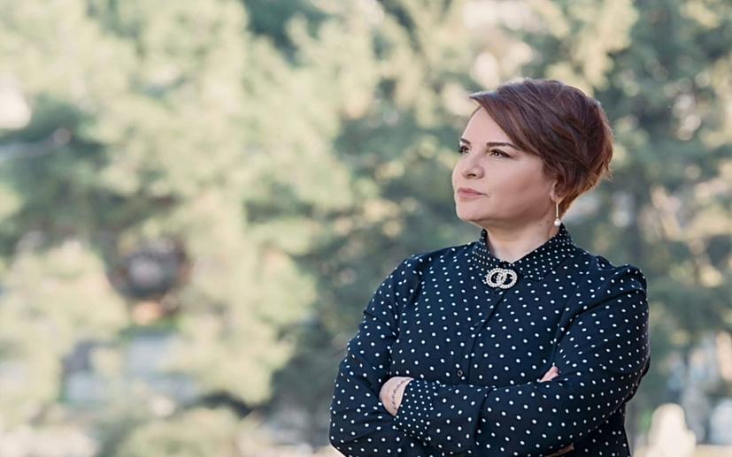 Fadime Özkan'dan önemli öneri: Kentlere sel yönetimi lazım