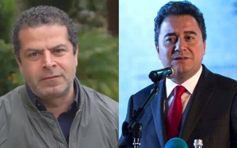Cüneyt Özdemir, Ali Babacan'ı hangi lidere benzetti?