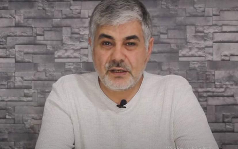 Günün youtuberı Mehmet Özışık