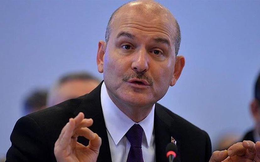 Bakan Süleyman Soylu'dan Kılıçdaroğlu'na 'Saygı Öztürk' cevabı