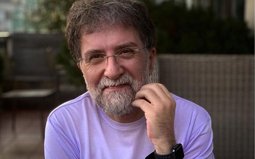 Ahmet Hakan: Kayıtlara geçsin, ekran karartmaya karşıyım