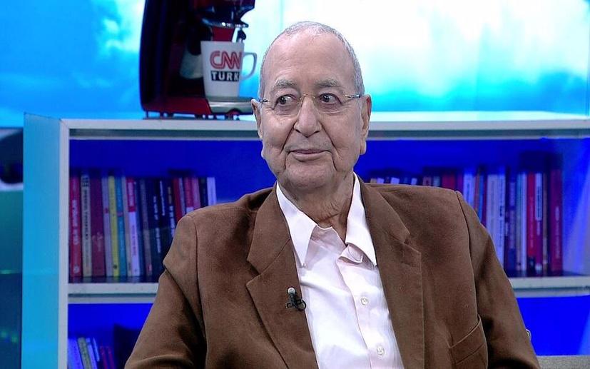 Mehmet Barlas, çoklu Baro sistemini eleştirdi