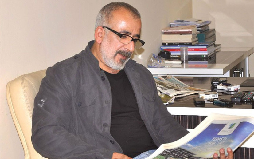 Ahmet Kekeç: Hasan Cemal'in ağzına düşen Davutoğlu