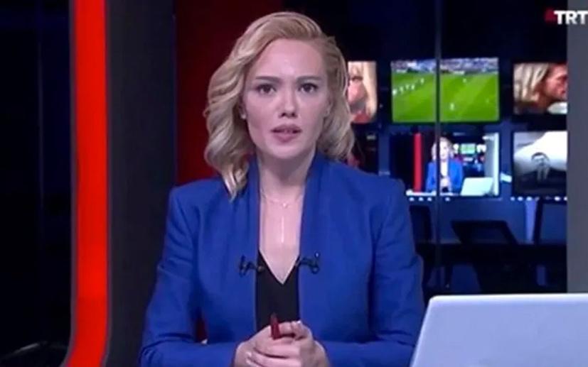 Tijen Karaş'a bildiri okutan darbeciye istenen ceza belli oldu