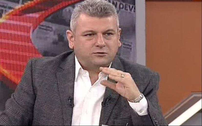 Ersoy Dede'den İstanbul Sözleşmesi paylaşımı