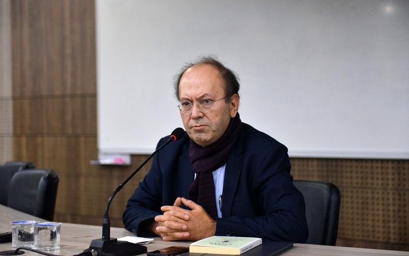 Yusuf Kaplan'dan hükümet Avrasya Tüneli eleştirisi
