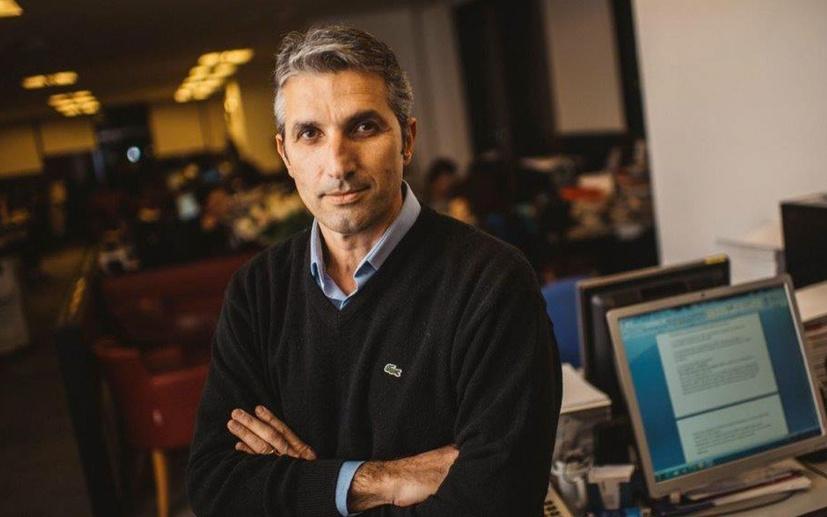 Nedim Şener: Engin Yıldırım istifa edene kadar tartışma bitmez