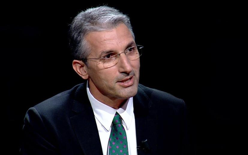 """Nedim Şener: """"Bir çakma liberal daha """"Atatürkçü CHP'de!"""" yönetici olmuş"""""""