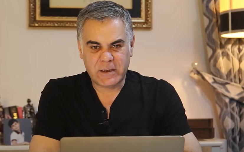 Süleyman Özışık'tan hukukçu değilsin diyenlere bomba yanıt