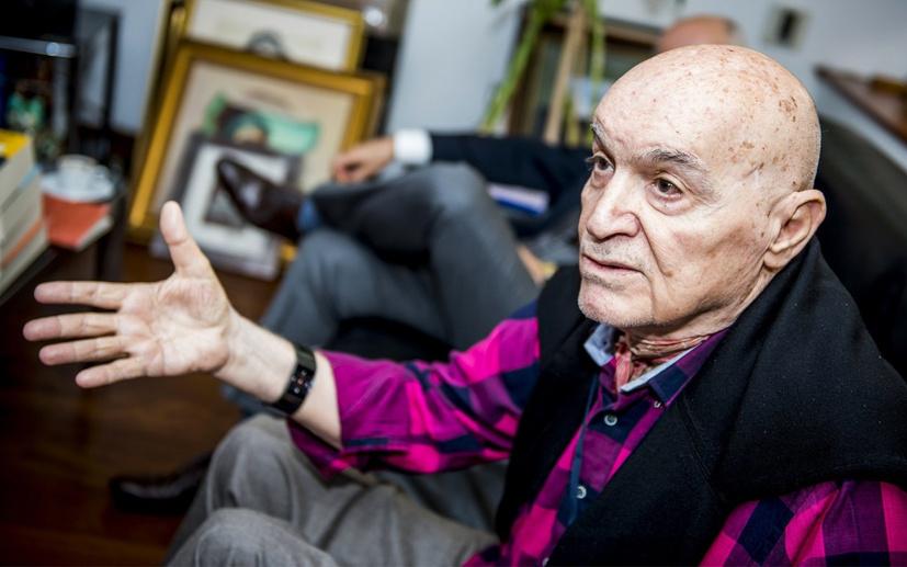 Hıncal Uluç, Yavuz Donat'ın Anadolu gezilerini yazdı: Halkın gündemi siyaset değil