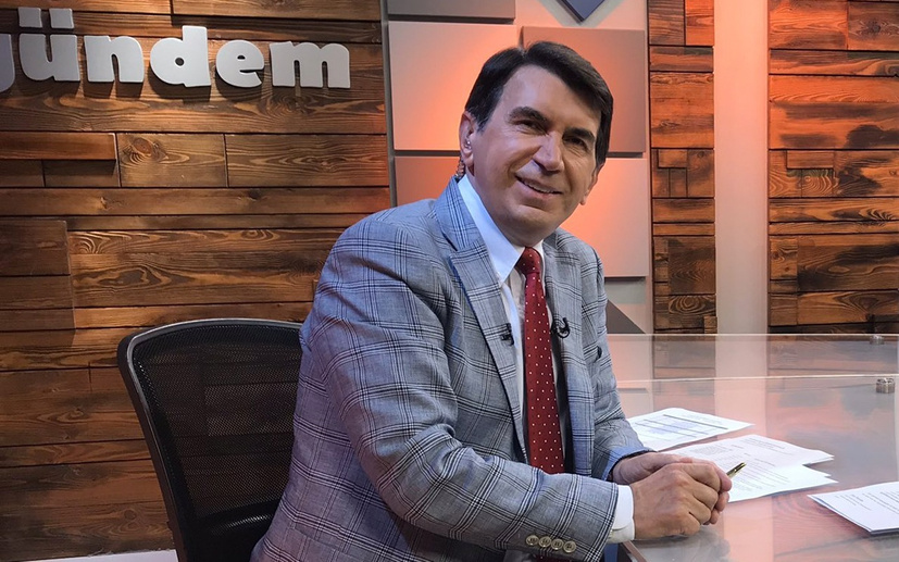 Fuat Uğur: Ak Partili Kürt vekiller arayıp ağızlarına geleni söyledi