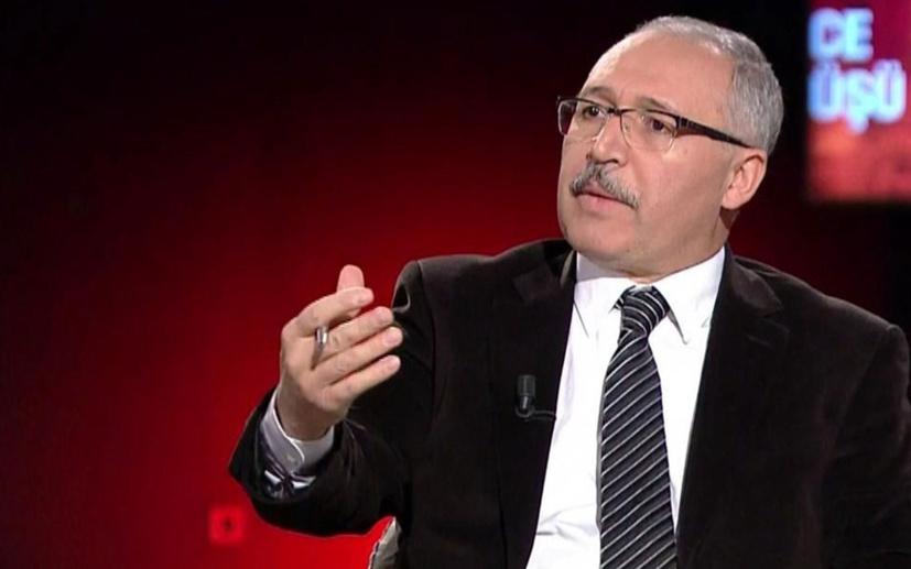 Abdulkadir Selvi: Bu millet Menderes ve Erdoğan'ı unutmayacak
