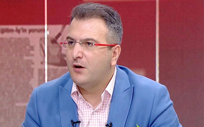 Cem Küçük:Ali Babacan'ın açıklamaları FETÖ'nün ekmeğine yağ sürüyor