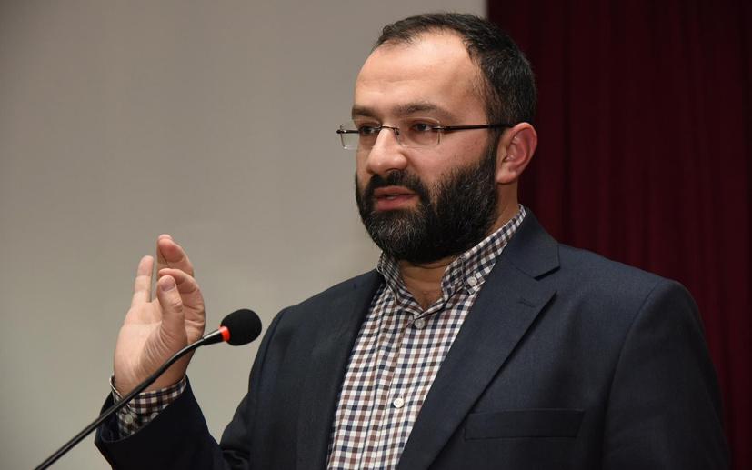 Taha Kılınç: Ayasofya'nın etkili bir siyasî sembol olduğunu tekrar hatırladık