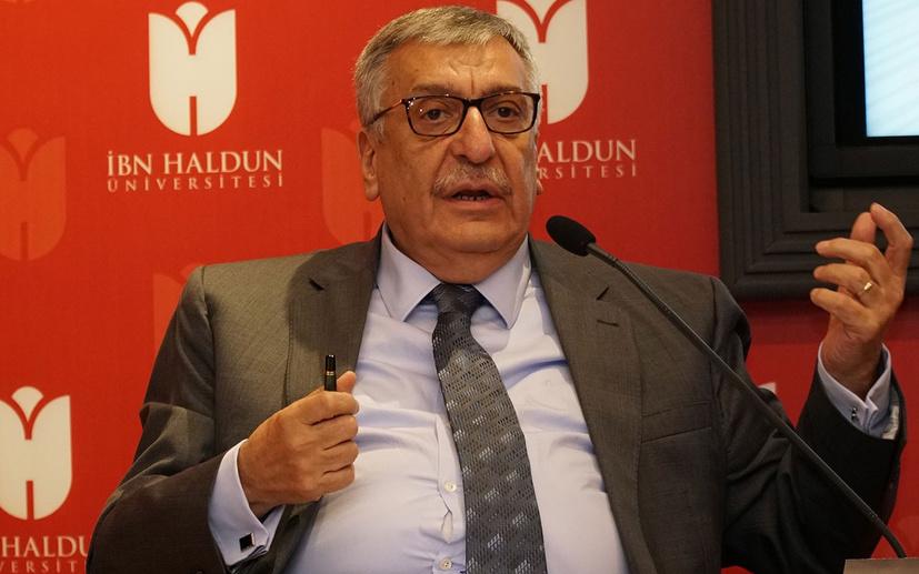 Hakkı Öcal: Atatürk Lozan'ın sonuçlarından hiçbir zaman tamamıyla tatmin olmamıştır