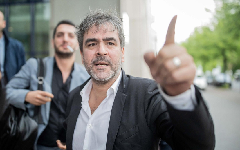 Deniz Yücel'e 2 yıl 9 ay hapis cezası