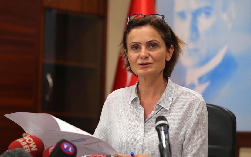 Sevilay Yılman: Canan Kaftancıoğlu, Boğaziçi eylemlerini sabote etti
