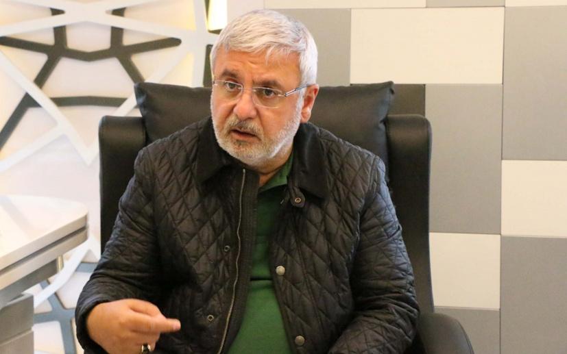 Kavga büyüyor! Mehmet Metiner, Nihal Bengisu Karaca'ya 'FETÖ ablası' dedi