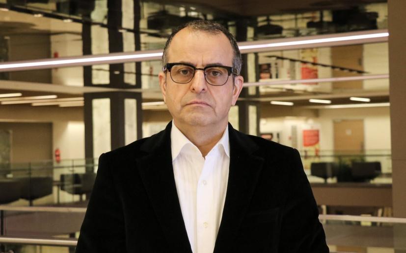 Nuh Albayrak'tan İsmail Saymaz'a HDP göndermesi