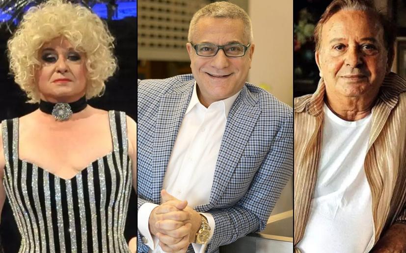 Oray Eğin: İstisna olan Mehmet Ali Erbil'dir, Seyfi Dursunoğlu değil