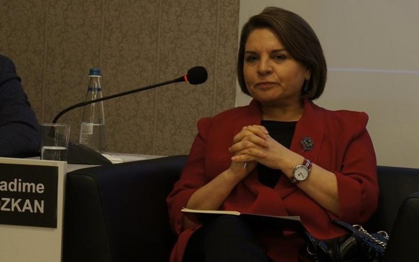 Fadime Özkan'dan Ömer Faruk Gergerlioğlu'na: PKK'nın tecavüzlerine susmayın