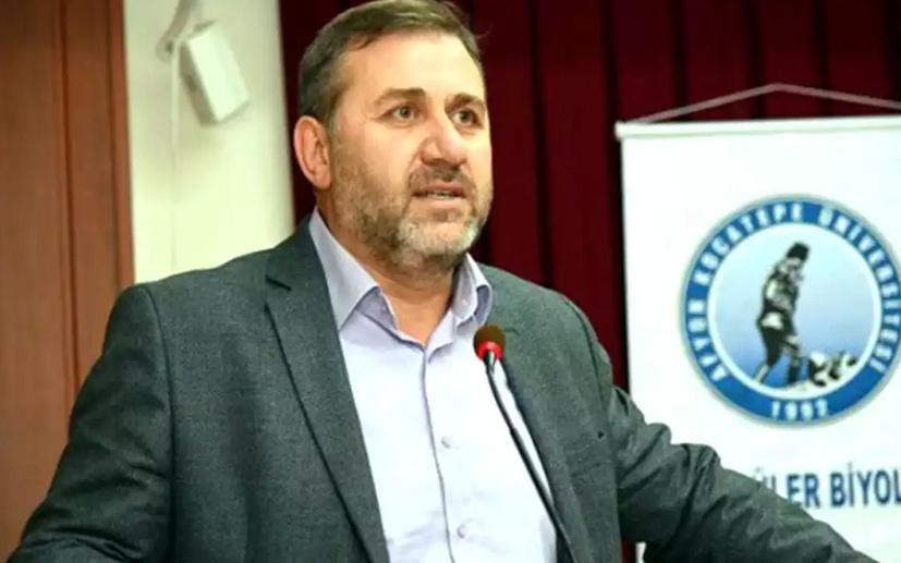 Türk Tarih Kurumu Başkanı istifa etti