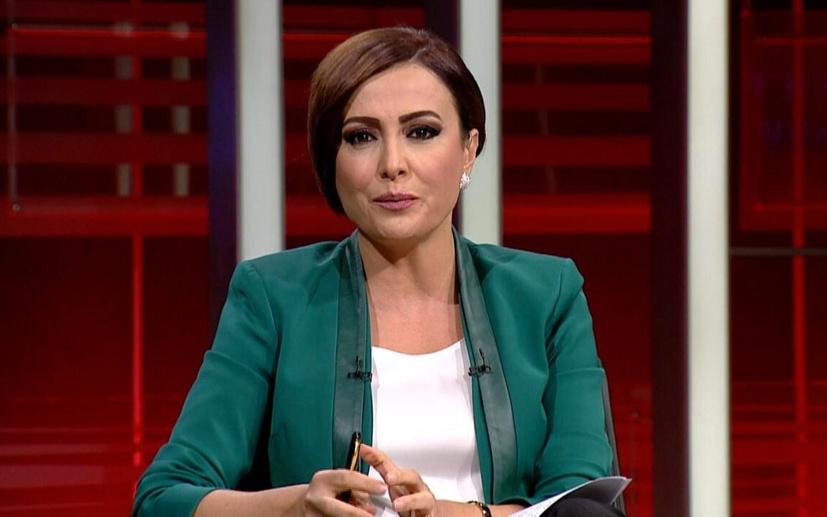 Didem Arslan Yılmaz Show TV'de yapacağı programı paylaştı