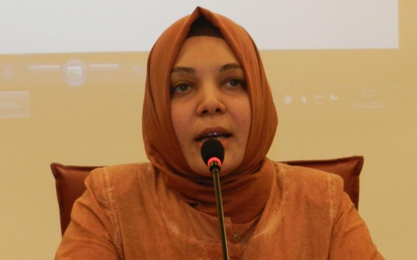 Hilal Kaplan: İstanbul Sözleşmesi'nde denklem o kadar basit değil