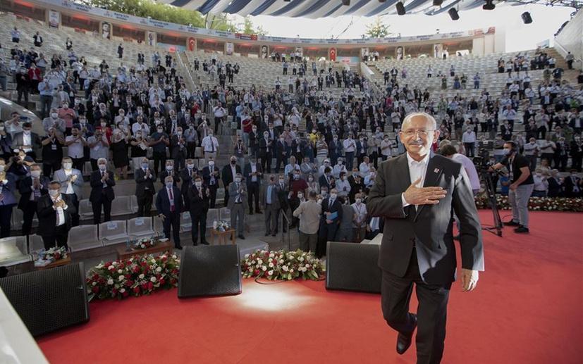 Kılıçdaroğlu partiye hiç bu kadar hâkim olamamıştı