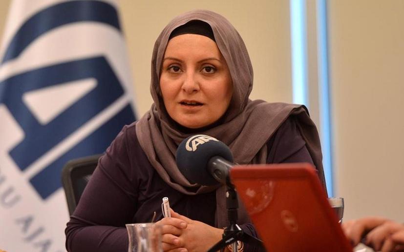 Nihal Bengisu Karaca ve Mehmet Metiner arasındaki polemikte ikinci perde