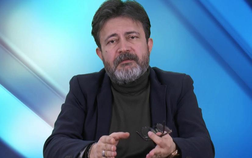 İbrahim Kiras'tan Hatay Baro Başkanından kimlik isteyen polise tepki