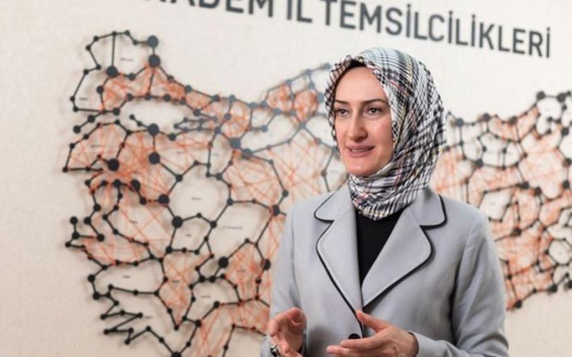 KADEM'den İstanbul Sözleşmesi'ne destek açıklaması