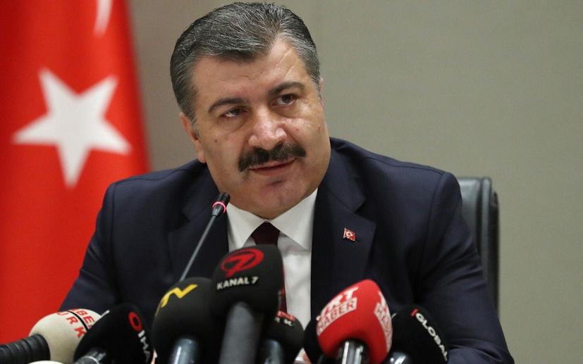 Bakan Koca, Osman Müftüoğlu'na konuştu: Aşıda imzalar tamam