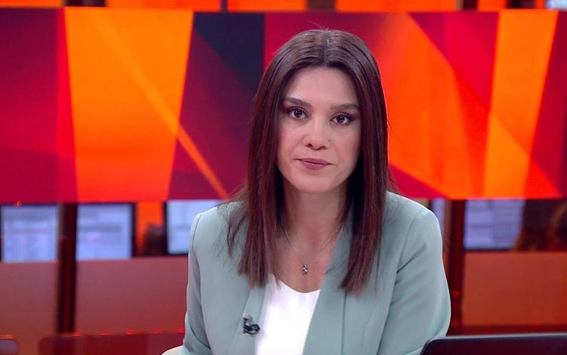 Büşra Sanay ekranlara geri döndüğünü açıkladı