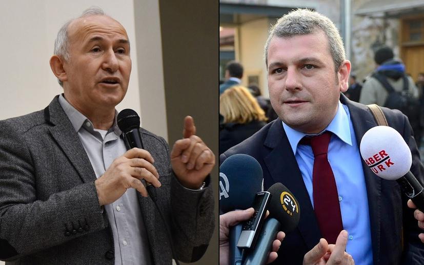 Ersoy Dede'den Ahmet Şimşirgil'e İstanbul Sözleşmesi çıkışı