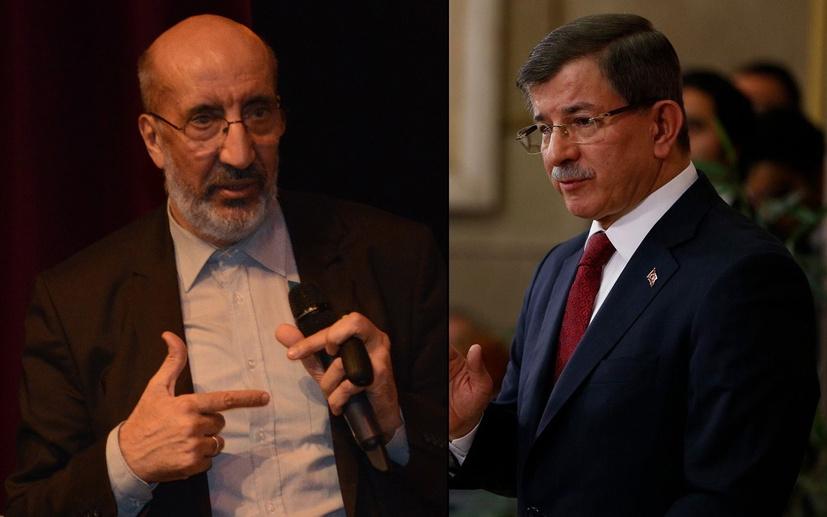 Salih Tuna: İstanbul Sözleşmesi hakkında Dilipak ya da Davutoğlu yalan söylüyor